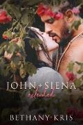 Cover-Bild zu John + Siena: Extended (eBook) von Bethany-Kris