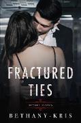 Cover-Bild zu Fractured Ties: Boykov Bratva (eBook) von Bethany-Kris