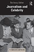 Cover-Bild zu Journalism and Celebrity (eBook) von Usher, Bethany