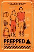 Cover-Bild zu Prepped (eBook) von Mangle, Bethany