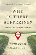 Cover-Bild zu Why Is There Suffering? (eBook) von Sollereder, Bethany N.
