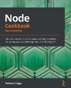 Cover-Bild zu Node Cookbook (eBook) von Bethany Griggs, Griggs
