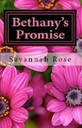 Cover-Bild zu Bethany's Promise (eBook) von Rose, Savannah