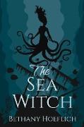 Cover-Bild zu The Sea Witch (eBook) von Hoeflich, Bethany