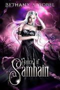 Cover-Bild zu Dance of Samhain (A Fated Immortals Novel, #0.5) (eBook) von Strobel, Bethany