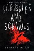 Cover-Bild zu Scribbles and Scrawls (eBook) von Votaw, Bethany