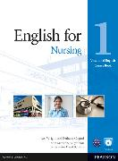 Cover-Bild zu Vocational English Level 1 (Elementary) English for Nursing Coursebook (with CD-ROM incl. Class Audio) von Cagnol, Bethany