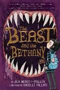 Cover-Bild zu The Beast and the Bethany, 1 von Meggitt-Phillips, Jack