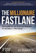 Cover-Bild zu The Millionaire Fastlane von DeMarco, MJ