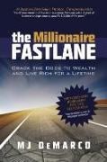 Cover-Bild zu The Millionaire Fastlane: Crack the Code to Wealth and Live Rich for a Lifetime (eBook) von DeMarco, MJ