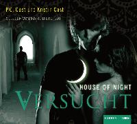 Cover-Bild zu House of Night - Versucht