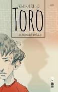 Cover-Bild zu Toro von Todisco, Vincenzo