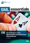 Cover-Bild zu Grundlagen einer Betriebswirtschaftlichen Steuerlehre von Hanebrink, Jens
