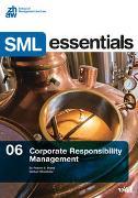Cover-Bild zu Corporate Responsibility Management von Brand, Fridolin S.