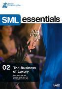 Cover-Bild zu The Business of Luxury von Duma, Fabio