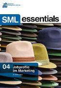 Cover-Bild zu Jobprofile im Marketing von Müller, Steffen