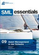 Cover-Bild zu Asset Management in der Schweiz von Anhorn, Regina