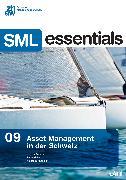 Cover-Bild zu Asset Management in der Schweiz (eBook) von Meier, Peter