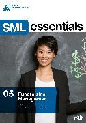 Cover-Bild zu Fundraising Management (eBook) von Labaronne, Leticia