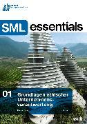 Cover-Bild zu Grundlagen ethischer Unternehmensverantwortung (eBook) von Schüz, Mathias