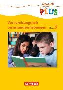 Cover-Bild zu Lernstandserhebungen Arbeitsheft mit Lösungen von Brunold, Frido