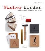 Cover-Bild zu Bücher binden