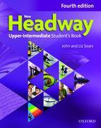 Cover-Bild zu New Headway: Upper-Intermediate B2: Student's Book