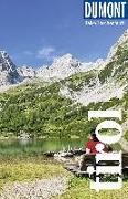 Cover-Bild zu DuMont Reise-Taschenbuch Reiseführer Tirol