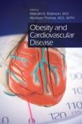 Cover-Bild zu Obesity and Cardiovascular Disease (eBook) von Robinson, Malcolm K (Hrsg.)