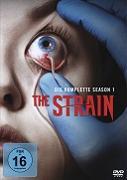 Cover-Bild zu The Strain - Staffel 1 von Creator: Guillermo del Toro (Reg.)