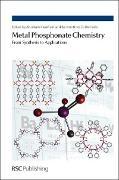 Cover-Bild zu Metal Phosphonate Chemistry (eBook) von Clearfield, Abraham (Hrsg.)
