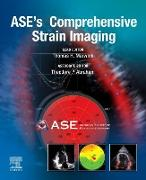 Cover-Bild zu ASE's Comprehensive Strain Imaging, E-Book (eBook) von Marwick, Thomas H. (Hrsg.)