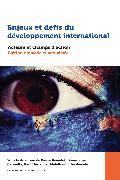 Cover-Bild zu Enjeux et défis du développement international (eBook) von Brown, Stephen (Beitr.)