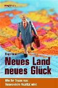 Cover-Bild zu Neues Land, neues Glück (eBook) von Adam, Birgit