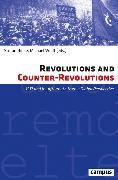 Cover-Bild zu Revolutions and Counter-Revolutions (eBook) von Rinke, Stefan (Beitr.)