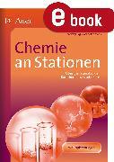 Cover-Bild zu Chemie an Stationen (eBook) von Wertenbroch, Wolfgang