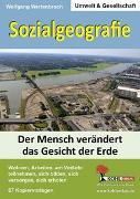 Cover-Bild zu Sozialgeografie (eBook) von Wertenbroch, Wolfgang