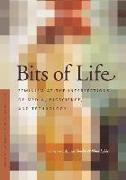 Cover-Bild zu Bits of Life von Smelik, Anneke M. (Hrsg.)