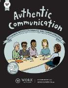 Cover-Bild zu Authentic Communication von Colantonio, Sarah