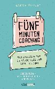 Cover-Bild zu Fünf-Minuten-Coaching (eBook) von Crosby, Sarah