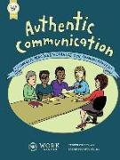 Cover-Bild zu Authentic Communication von Crosby, Kedren