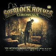 Cover-Bild zu eBook Sherlock Holmes Chronicles, Folge 68: Der niedergelassene Patient