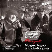 Cover-Bild zu eBook Maigret, Lognon und die Gangster