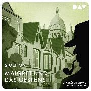 Cover-Bild zu eBook Maigret und das Gespenst