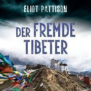 Cover-Bild zu eBook Der fremde Tibeter