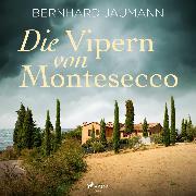 Cover-Bild zu eBook Die Vipern von Montesecco