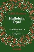 Cover-Bild zu Halleluja, Opa! (eBook) von Merchant, Judith