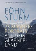 Cover-Bild zu Blumer, Claudia: Föhnsturm