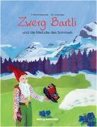 Cover-Bild zu Kammerecker, Swantje: Zwerg Bartli und die Melodie des Sommers