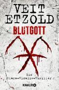 Cover-Bild zu Blutgott von Etzold, Veit